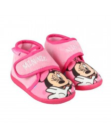 Zapatilla casa niña MINNIE MOUSE Disney