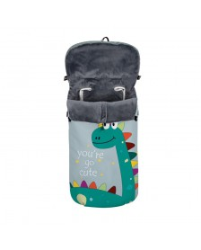 Saco universal silla paseo INTERBABY you´re go cute
