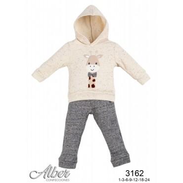 Conjunto pantalón bebé niño...