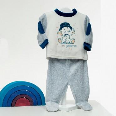 Pijama bebé dos piezas...