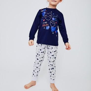 Pijama infantil niño...