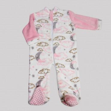 Pijama manta KINANIT nubes...