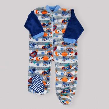 Pijama manta infantil niño...