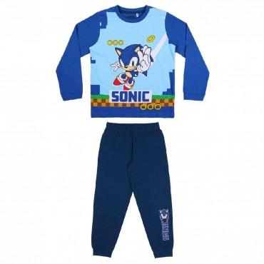 Pijama juvenil niño SONIC...