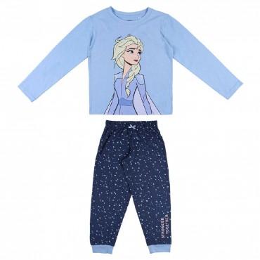 Pijama infantil niña FROZEN...
