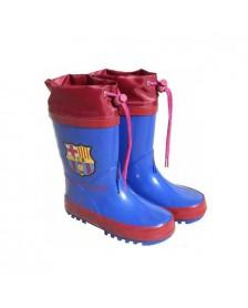 Botas agua FC BARCELONA