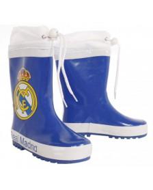 Botas agua REAL MADRID