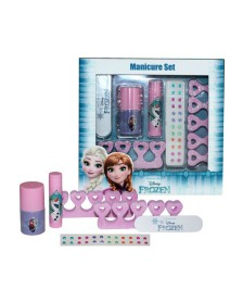 Set manicura FROZEN
