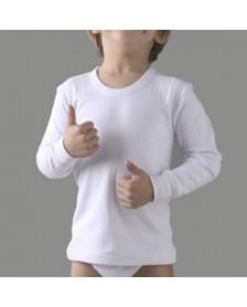 Camiseta Termal M/L RAPIFE 6 ud.