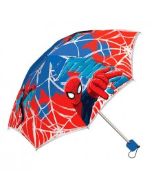 Paraguas plegable SPIDERMAN 52 cm