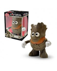 Muñeco Mr. Potato Guardianes de la Galaxia Marvel  Groot