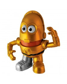 Muñeco Mr. Potato Star Wars C-3PO