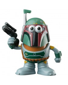 Muñeco Mr. Potato Star Wars Boba Fett