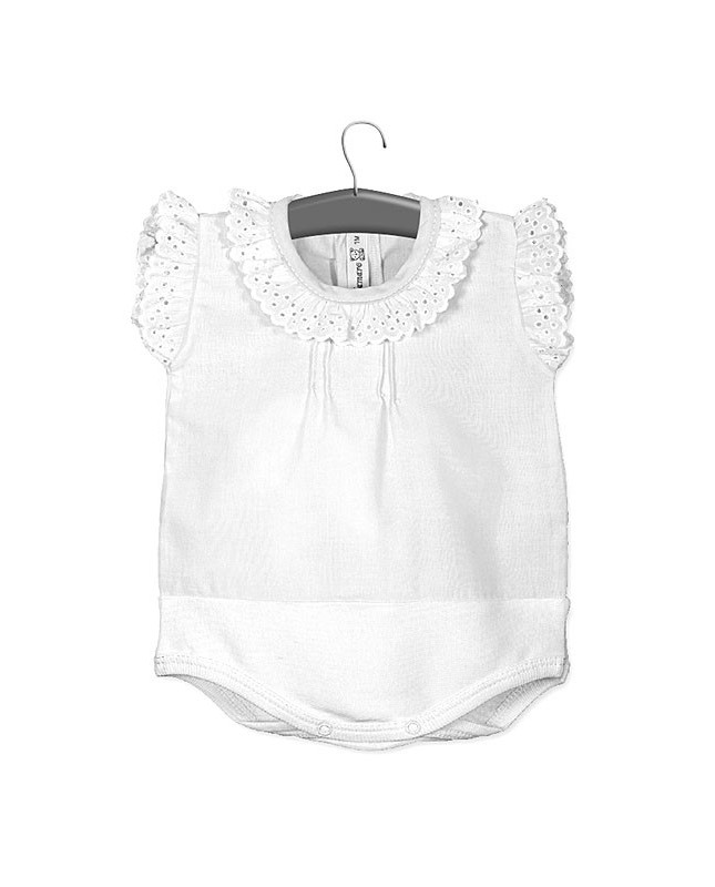 151def58a Body camisa CALAMARO bebé - elesanbebé - Moda Infantil
