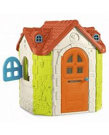 Casita Infantil Feber Fancy House