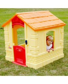 Casita Infantil Little tikes Casita de secretos