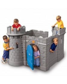 Casita Infantil Little tikes Castillo