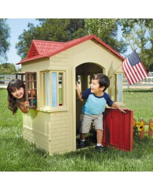 Casita Infantil Little tikes Casita del Cabo