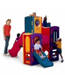Gran parque infantil Little tikes multiactividades