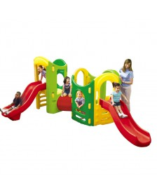 Gimnasio Little tikes 8 en 1