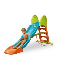 Tobogan agua Feber Slide Plus