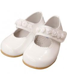 Zapato niña charol