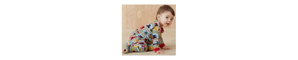 Pijamas Bebes