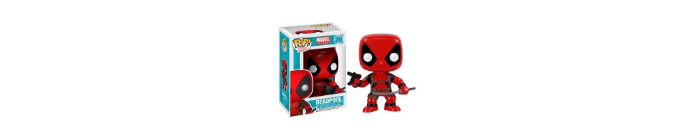 Funko POP Deadpool