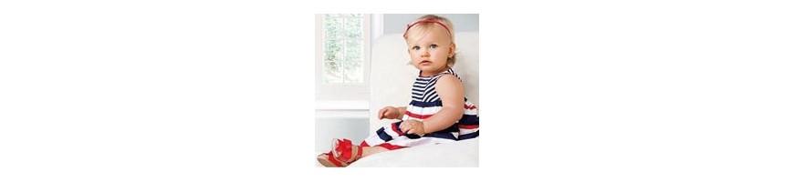 Moda Bebé Niña