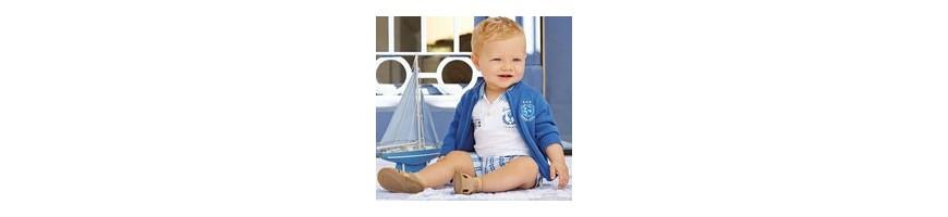 Moda Bebé Niño