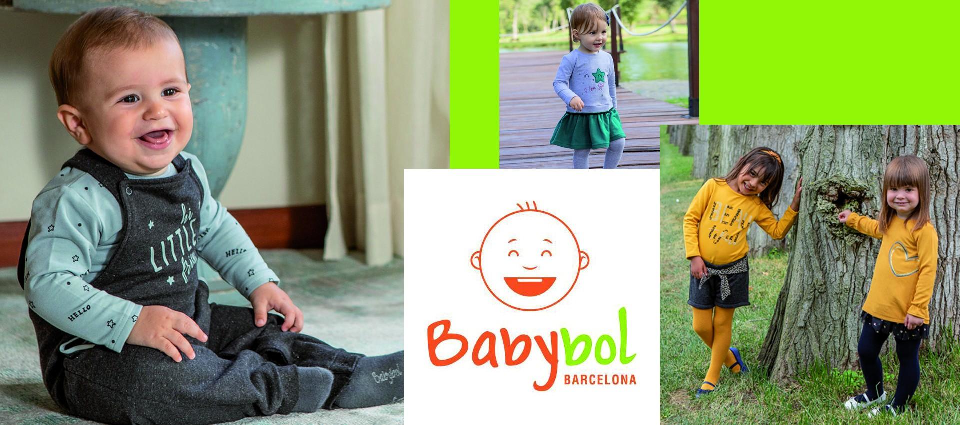 Babybol Moda Infantil Otoño Invierno 2021